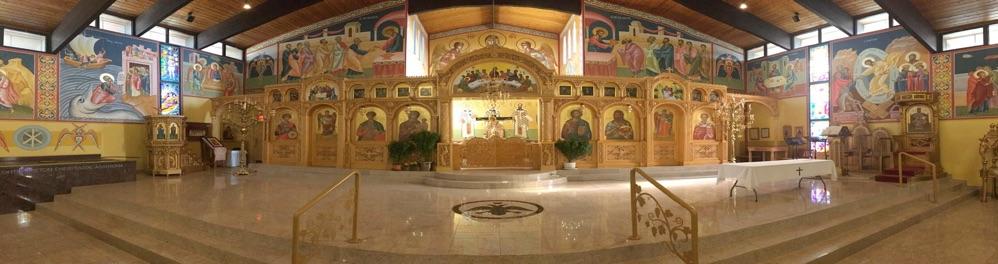 Greek Orthodox Calendar.Saint Demetrios Greek Orthodox Church Manitoba Hellenic Cultural